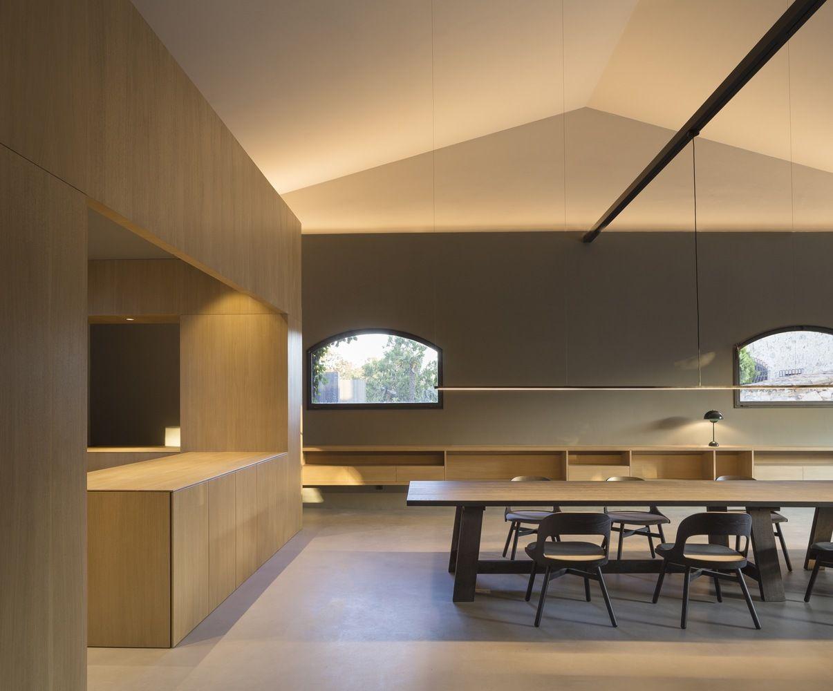 Gallery of Sant Martí House / Francesc Rifé Studio - 6   Pinterest