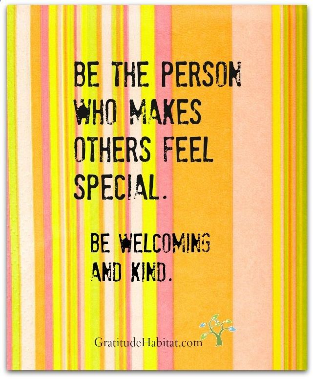 Hello   -kind-quote