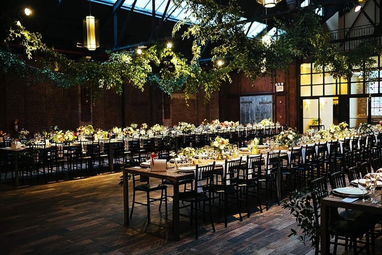26 Bridge Weddings NYC Wedding Venue Brooklyn NY 11201