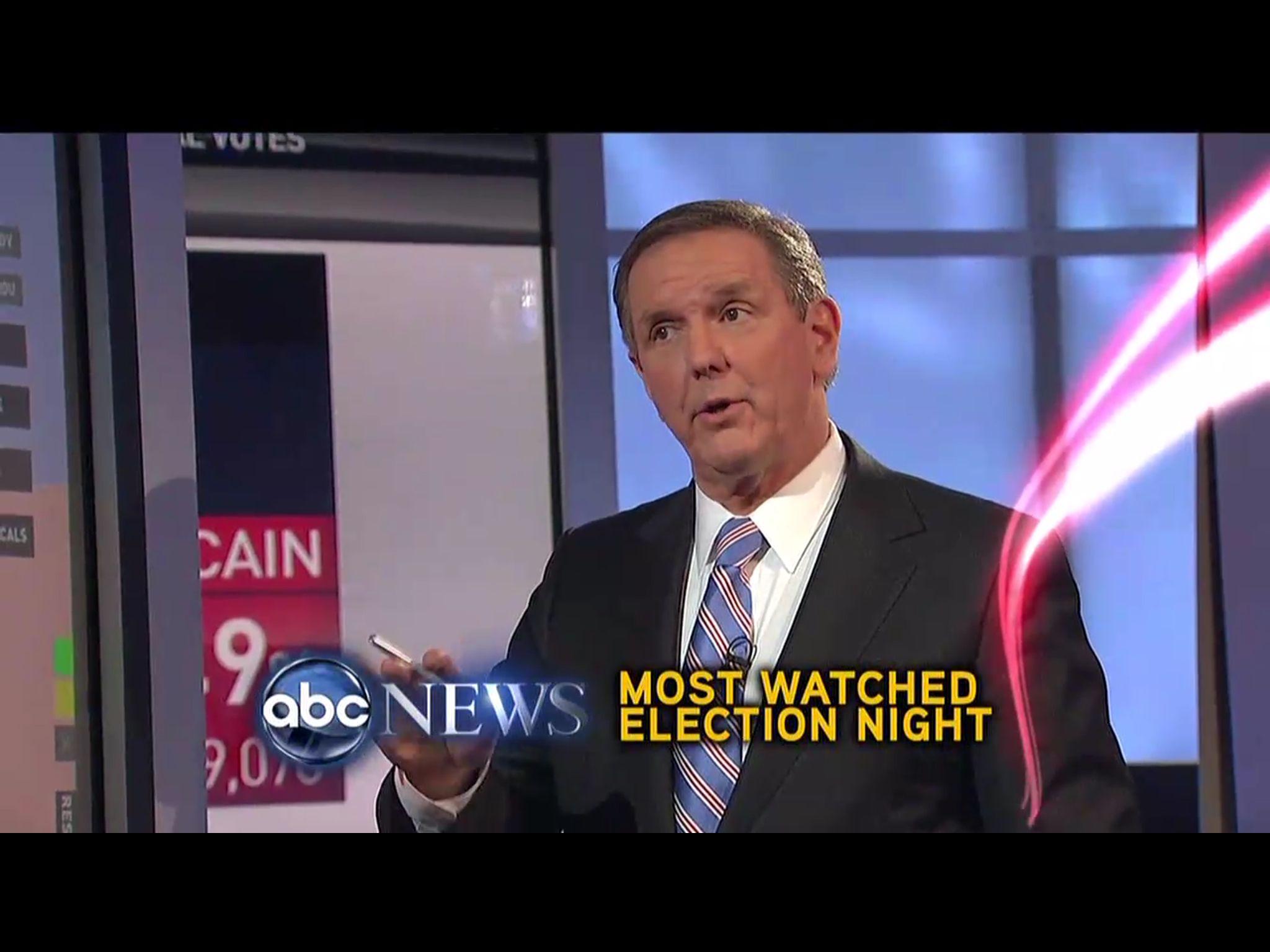 2008 ABC News promo