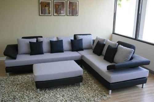 Luxury And Modern Corner Sofa Beds Interiors Uk