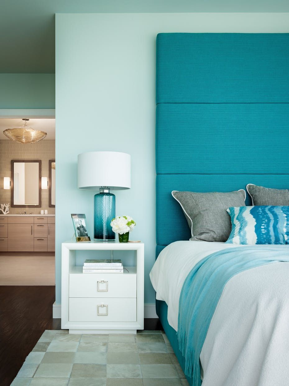. Modern Natural  Bedroom by Kendall Wilkinson   Lookbook   Dering