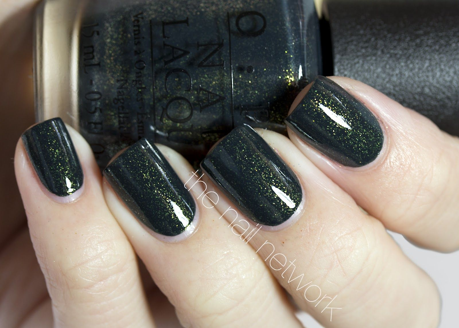 OPI - Skyfall Collection - Live and Let Die. Such a unique color ...