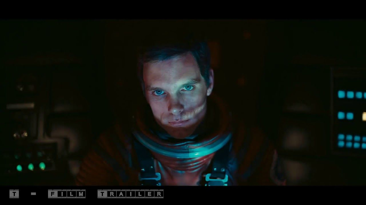 2001 a space odyssey official trailer 2018 hd home