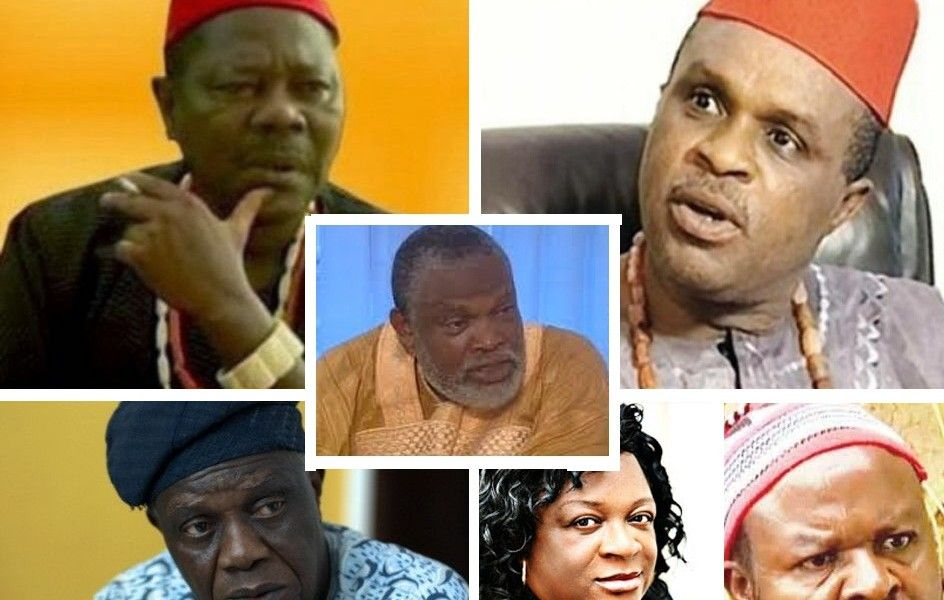 16 TOP NOLLYWOOD ACTORS YOU MAY NOT KNOW HAVE DIED
