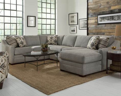 Cozy group seating for a large group this customizable 4 piece