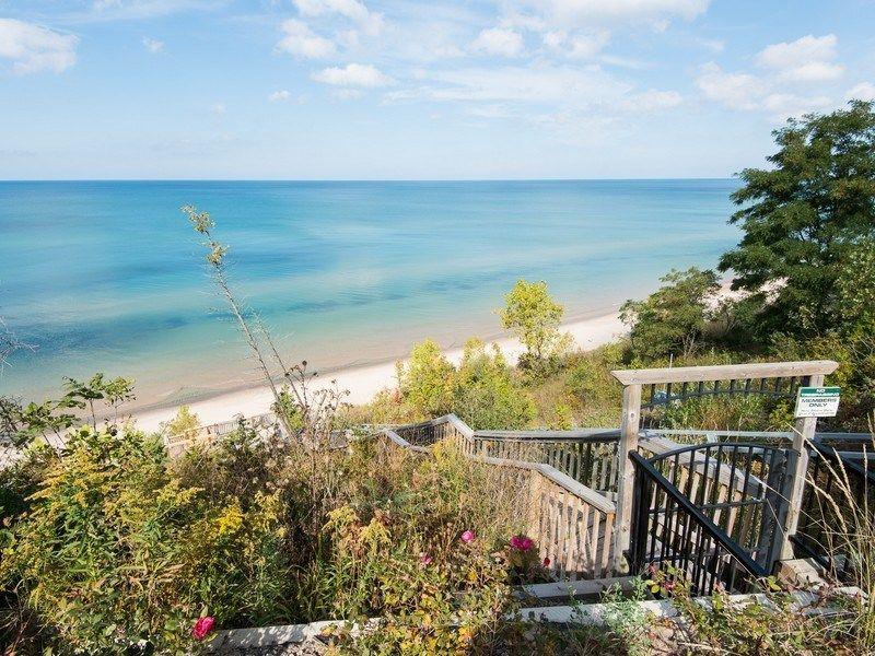 Miami Avenue   South Haven Michigan Land for sale Details