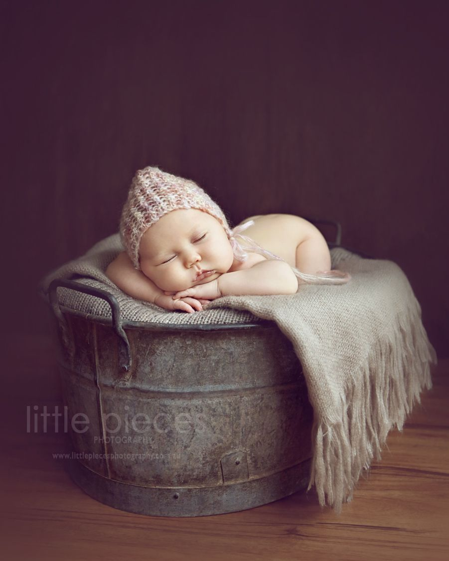 ~ Alice ~ Brisbane Newborn Photographer | Baby photography