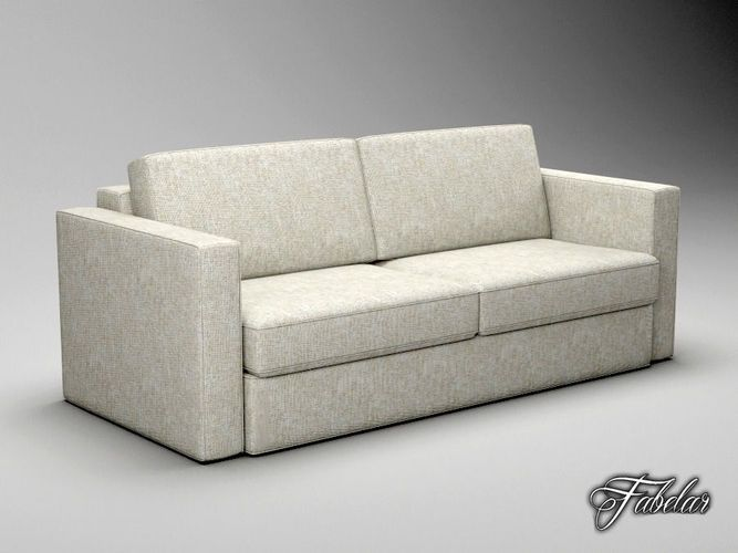 Outstanding Sofa Free 3D Model Free 3D Model Ready For Cg Projects Download Free Architecture Designs Intelgarnamadebymaigaardcom