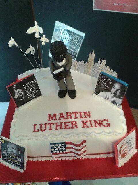 Geburtstag martin luther king