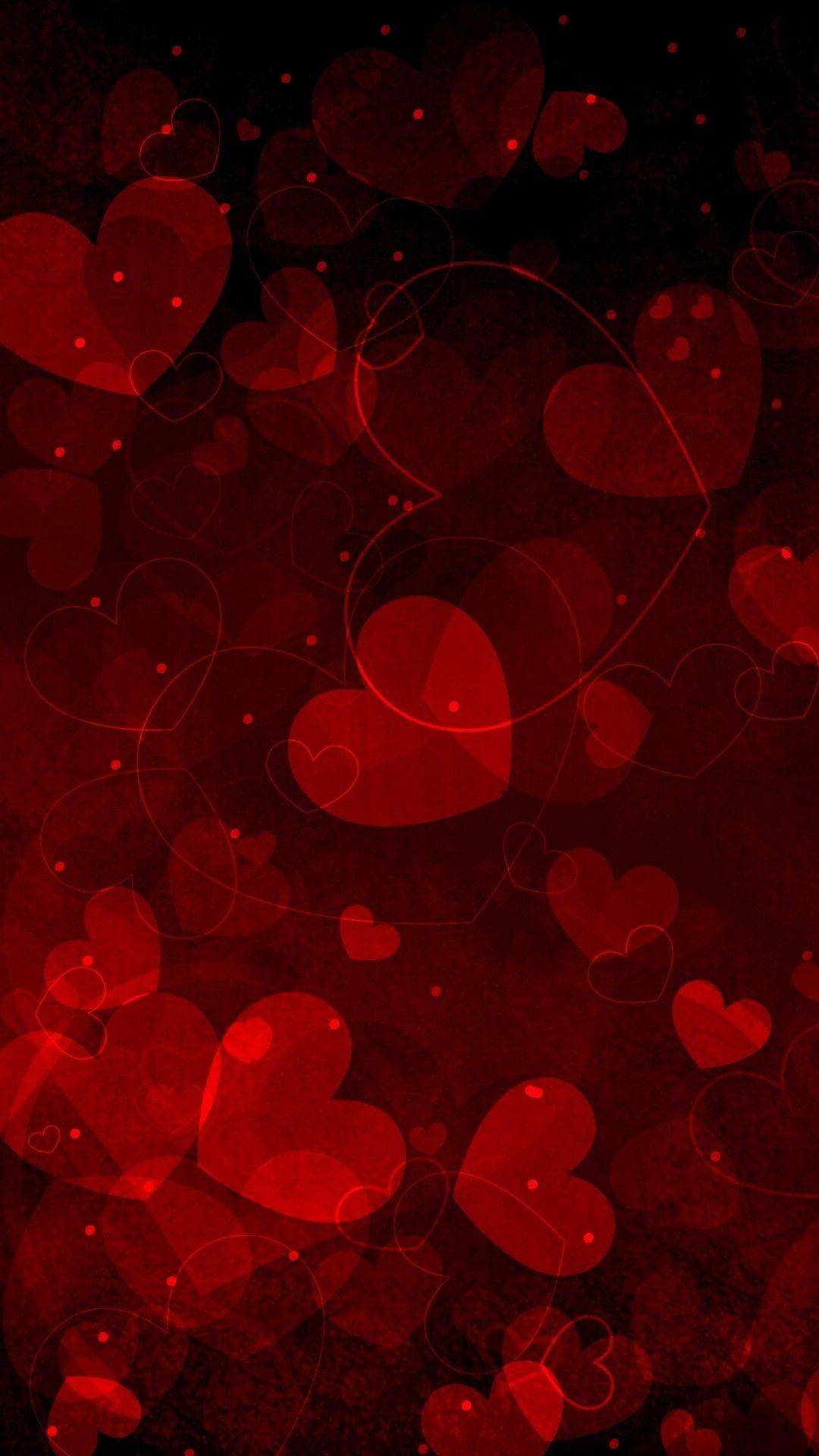 Epingle Par Http Bombastikgirl Com Sur Wallpapers Idee De Fond D Ecran Fond D Ecran Telephone Coeurs Rouges