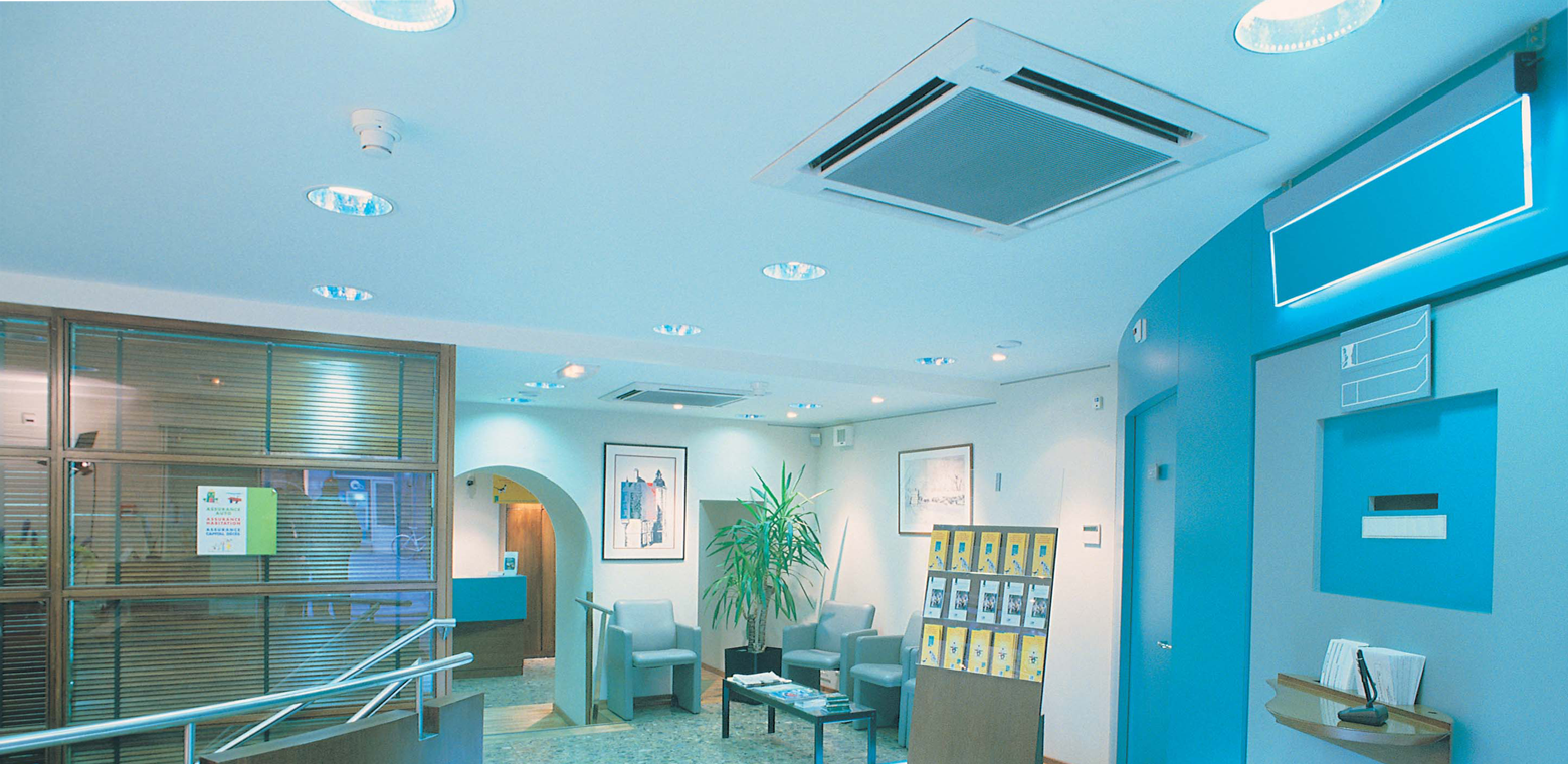 Deciding On Methods In Ducted Air Conditioning Air