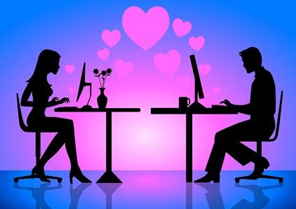 online dating and hookups