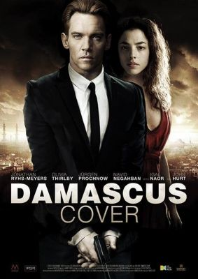 Jonathan Rhys Meyers Source Filme Cover Thriller