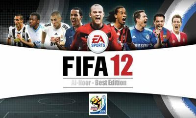 free download fifa 2012 for mobile