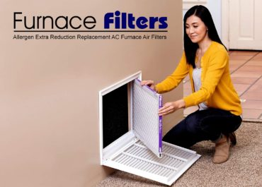 Furnace Filters Furnace Air Filter (With images)