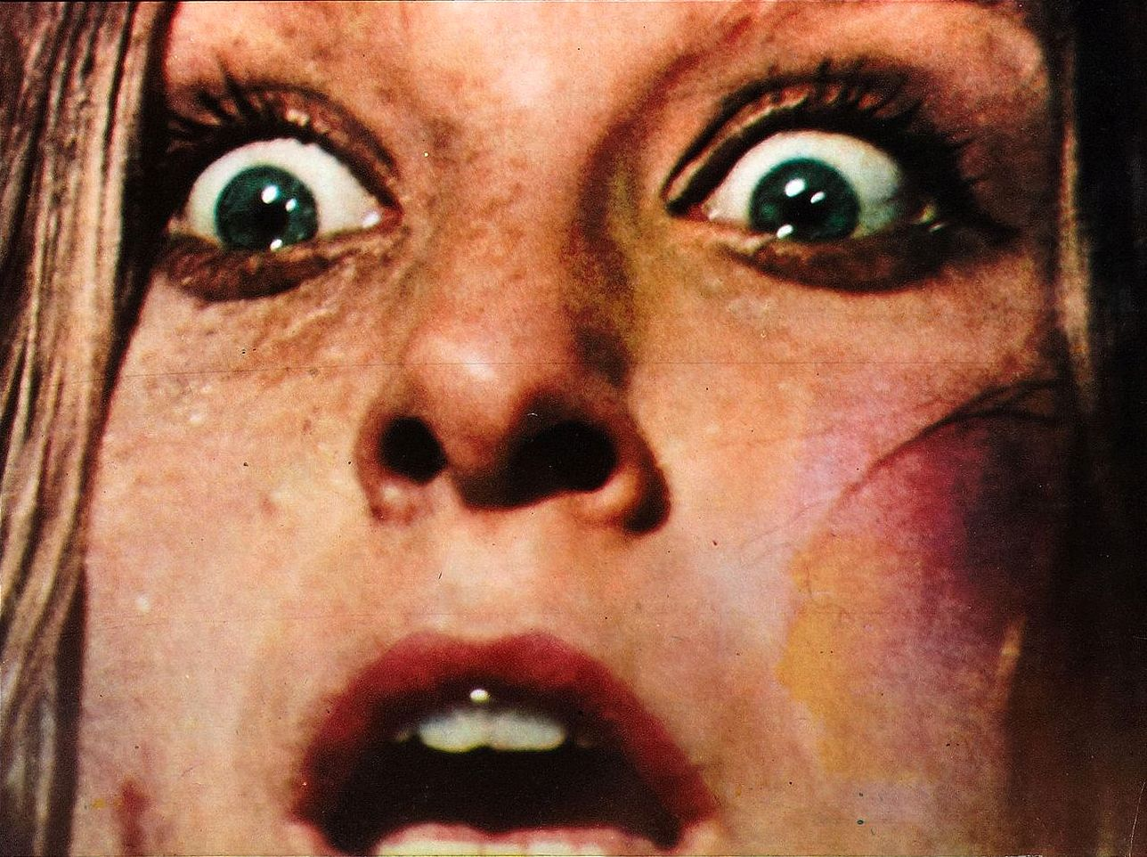 Marilyn Burns In Texas Chainsaw Massacre Movie & Tv