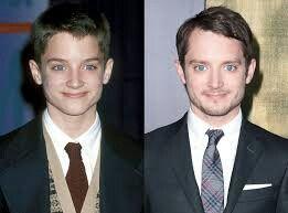 Harry Potter Child Actors Elijah Wood Actors