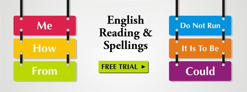 Hindi, English, Maths, Reading, Spellings, Matras, Tables