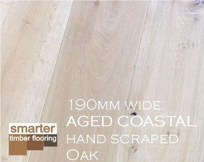 With over 40 years of experience in Engineered timber flooring, we are offering a wide a range of recycled oak floorings at an affordable price.