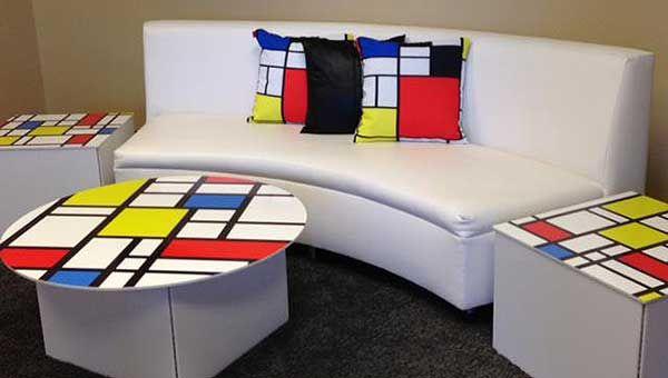 Mondrian Furniture pinebru ebru on mondrian desing | pinterest | mondrian and lights