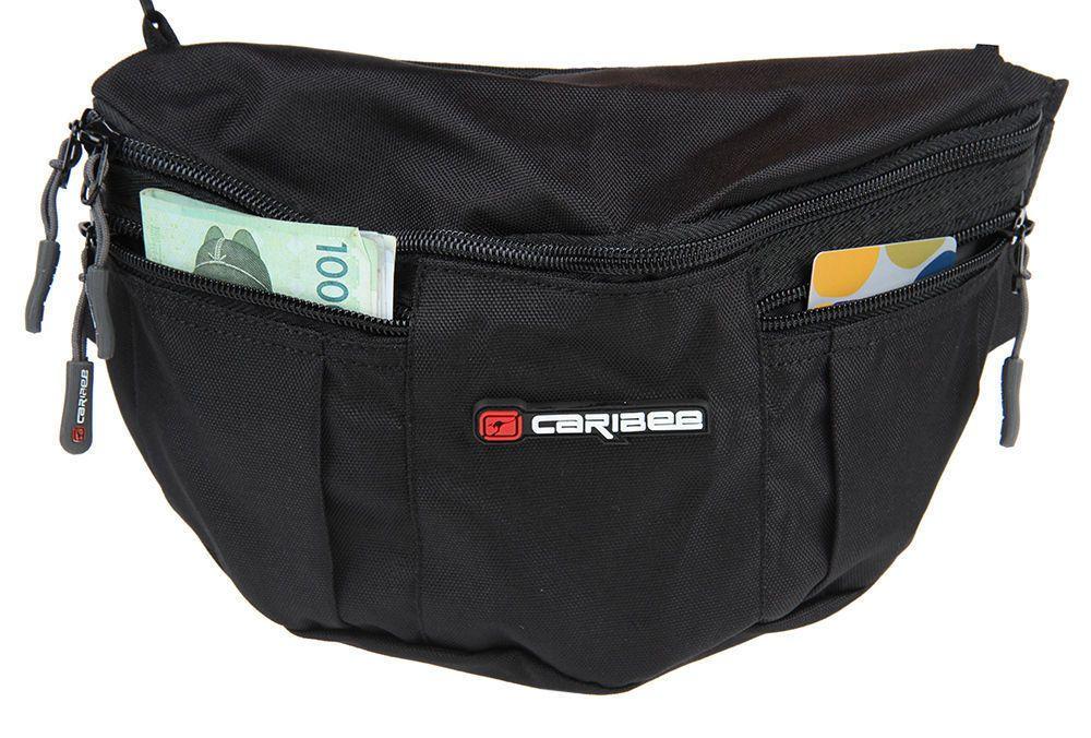 ebe066e940e3 Details about [ CARIBEE ] Moonlite Adjustable Hip Belt Compact Waist ...