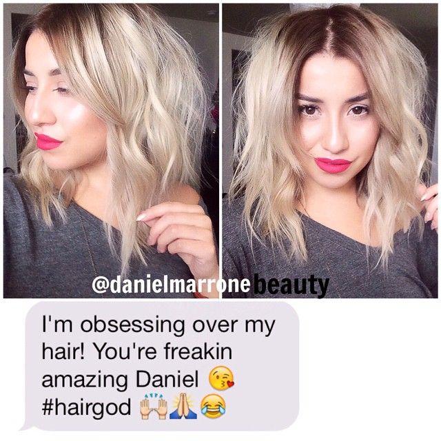 danielmarronebeauty's photo on Instagram