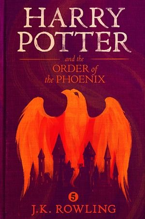 New Harry Potter Ebook Covers Revealed Harry Potter Book Covers Harry Potter Order Phoenix Harry Potter
