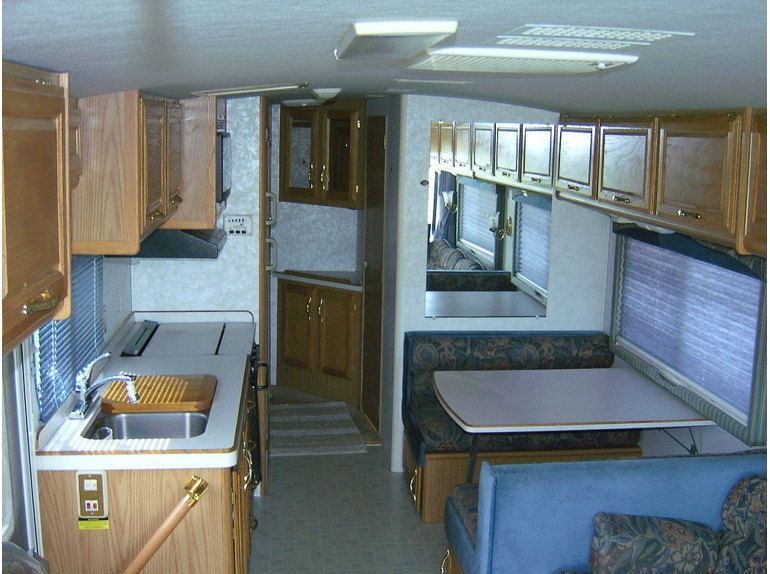 1998 Fleetwood Pace Arrow 34j 106243286 Large Photo Rvs For Sale Rv Stuff Rv Trader