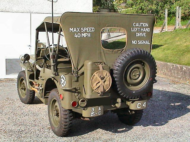 jeep willys 1944 jeep willys pinterest jeeps. Black Bedroom Furniture Sets. Home Design Ideas