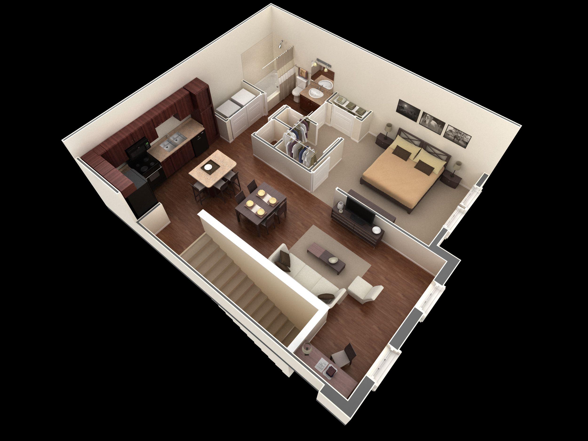 in san bedroom antonio apartments one cheap oozoraya