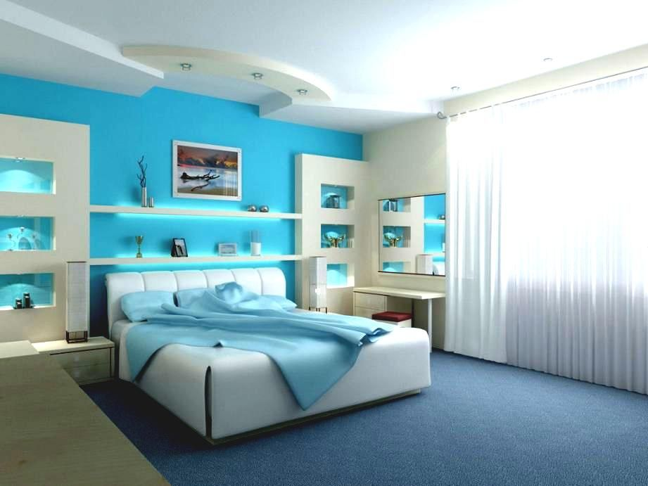 tumblr bedrooms ideas blue bedroom for teenage girls decor ...