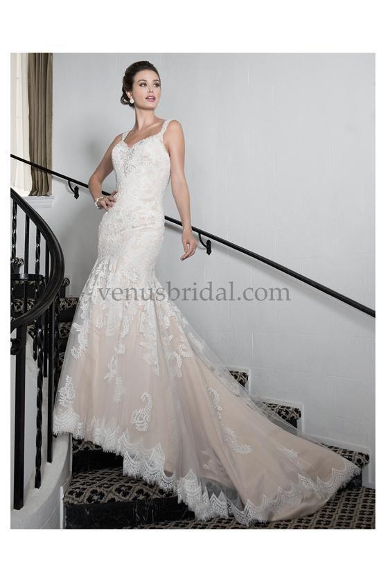 VE8239 Dress By Venus Bridal