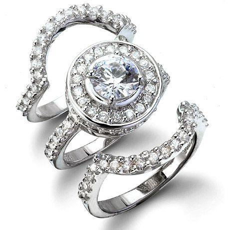 Fantasy jewelry and Wedding set