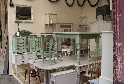 Shabby Chic Furniture London