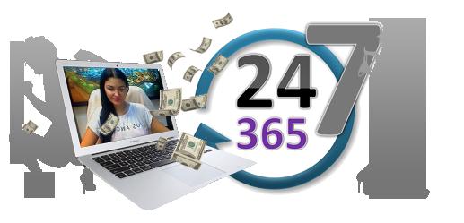 How to make money on webcam
