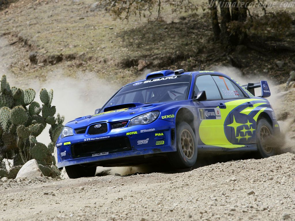 Subaru WRX Rally Car | Amazing Cars | Pinterest | Subaru wrx, Rally ...