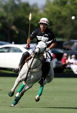 Carlos Gracida - The Great Man of Polo! +10