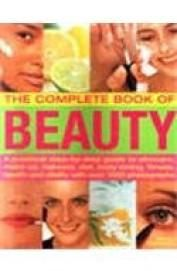 Complete Book Of Beauty  Paper Back