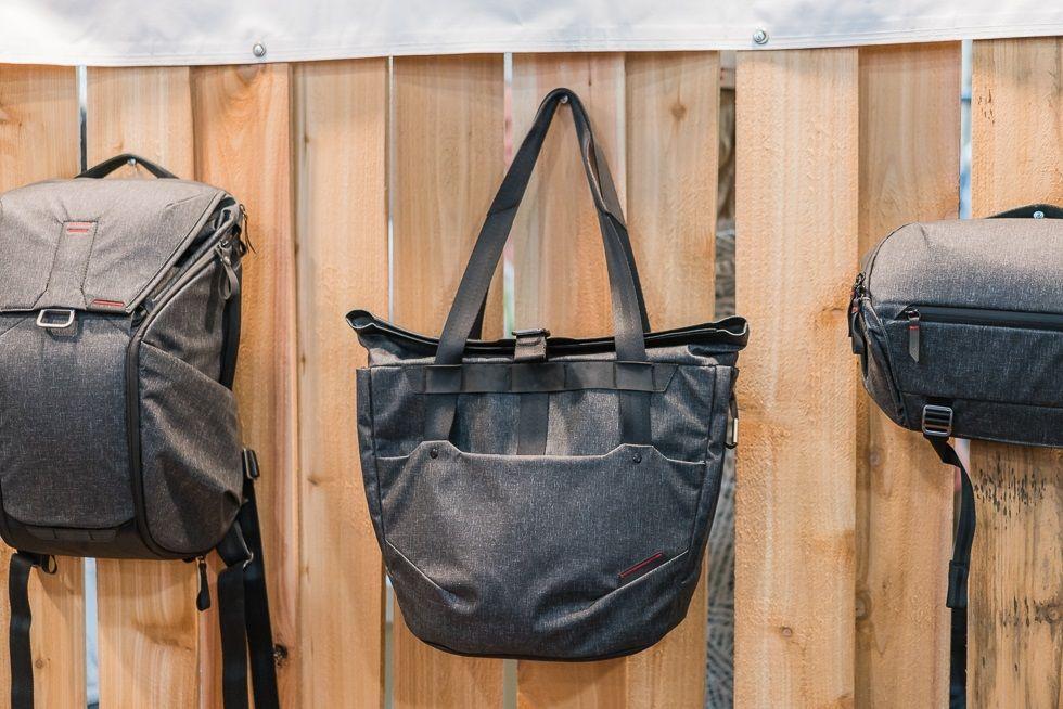 7a5452674 Peak Design Everyday Tote   bags   Bags, Tote bag, Fashion
