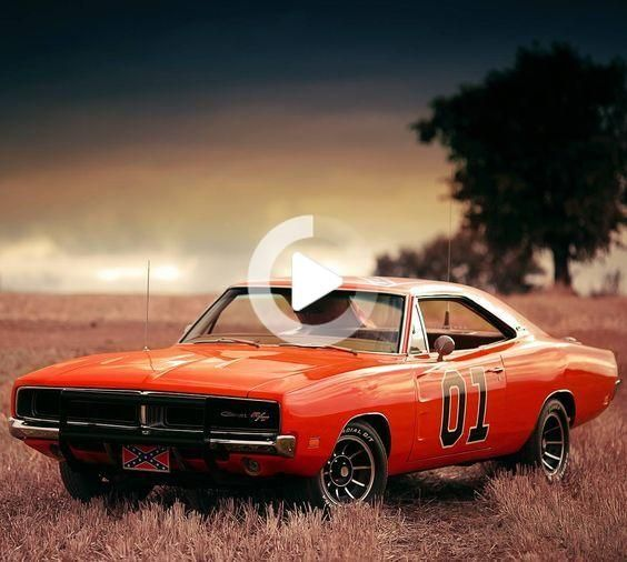 "Dodge Charger ""General Lee"" …. classic hillbilly…. XBrosApparel Vintage Motor T-shirts,"