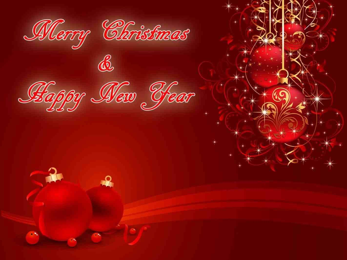 new post christmas and new year greetings 2017