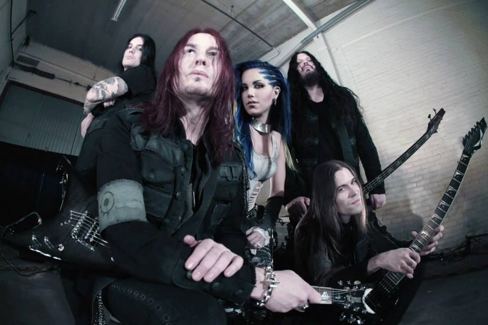 Arch Enemy Announces Japan Southeast Asia Tour Arch Enemy The