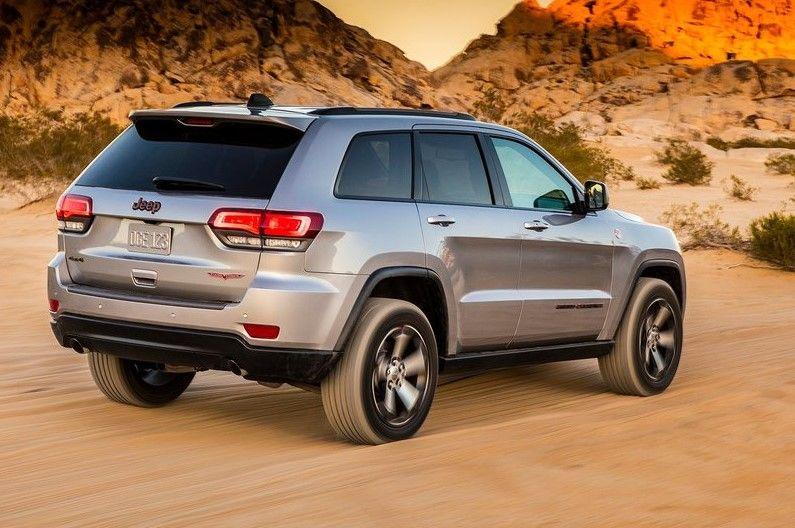 2020 Jeep Grand Wagoneer Design Interior Price Engine Jeep Grand Jeep 2017 Jeep Grand Cherokee