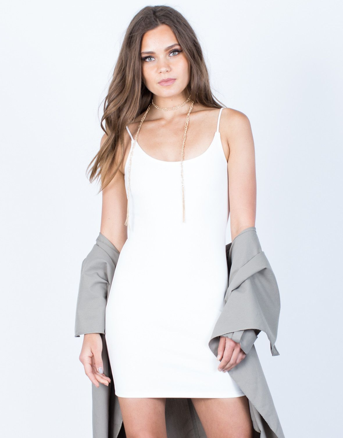 983e98c9d11e Cami Bodycon Dress  2020AVEbests. Find this Pin and more on 2020AVE Best  Sellers ...