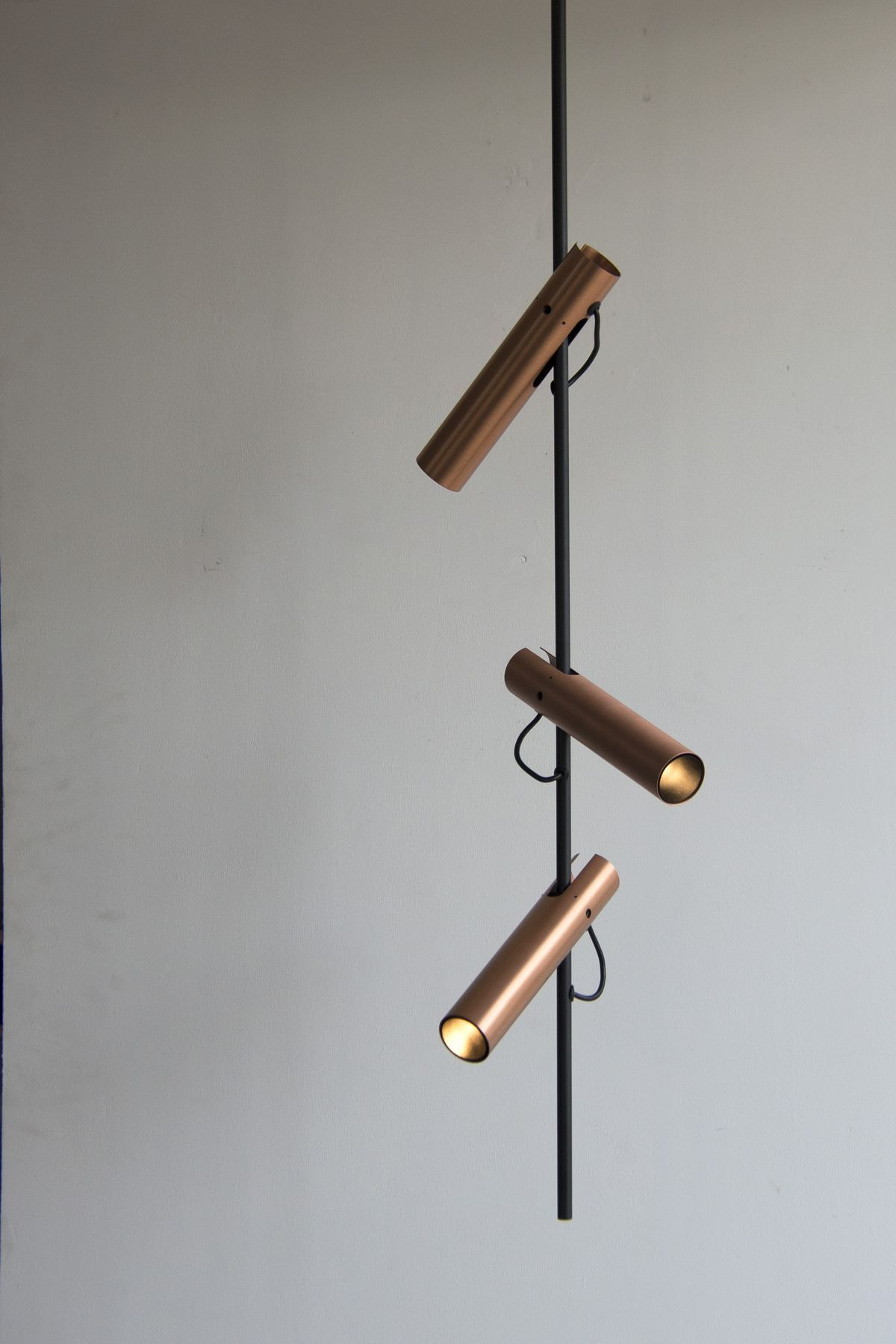 Ceiling Mounted Lighting Fixture By Pslab Lamps Deco