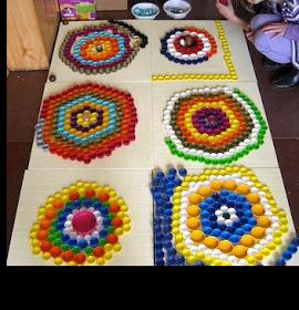 tejido crochet reciclaje y otras ideas ecologicas