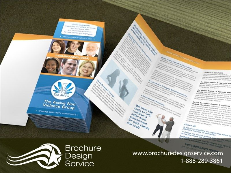 pin by brochure design service on tri fold brochure designs