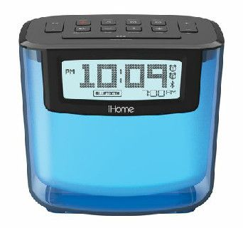 Best Ihome Ibt280 Bluetooth Color Changing Dual Alarm Fm Clock 640 x 480