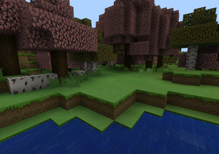 Texture Packs For Minecraft Pe 1 2 0 7 Pocket Edition Mcpe Box Texture Packs Minecraft Pe Minecraft